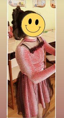 Платье на девочку. Нарядное платье на девочку. Платье на девочку подростка .