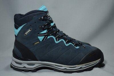 Meindl Minnesota GTX gore-tex ботинки трекинговые непромокаемые. Германия. Оригинал. 41 р./26 см.
