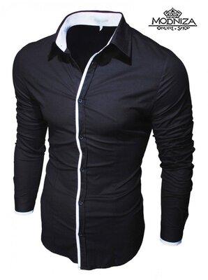 Мужская стильная рубашка