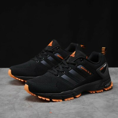 Кроссовки мужские Adidas Marathon Tr 26, черные