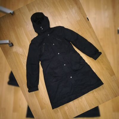 Куртка-Штормовка H&M, демисезонная куртка, куртка еврозима, пальто р.М