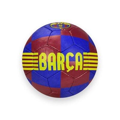 Мяч футбольный Барса FP011