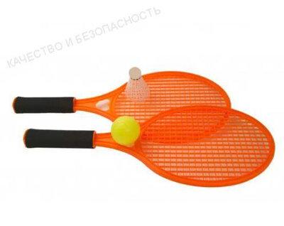 Ракетки для бадминтона/тенниса
