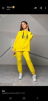 яркий модный весенний костюм для девочки 134-164