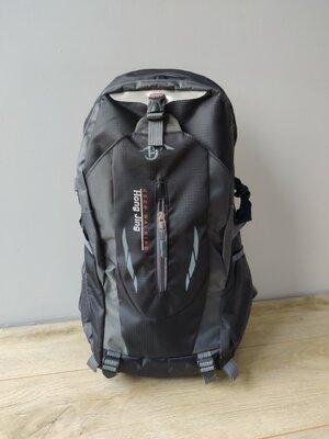 035 Спортивный рюкзак, сумка, мужской, женский, для школьника в поход
