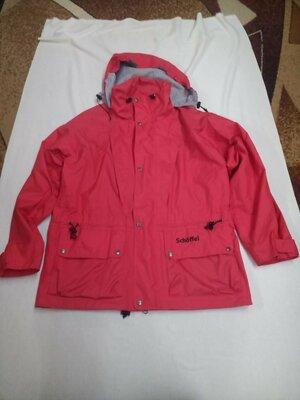 Куртка мужская, мембрана, Германия