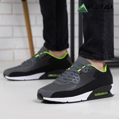 Продано: Кросівки чоловічі Nike Air Max кроссовки мужские найк 718/47