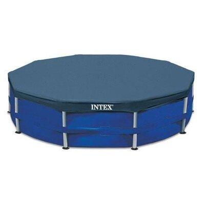 Тент для круглых бассейнов 305см, Intex 28030