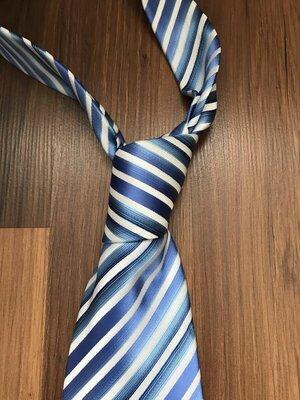 Продано: Красивый шёлковый галстук Mogless