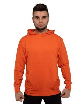 Худи DNK MAFIA - Wizard цвет оранжевый