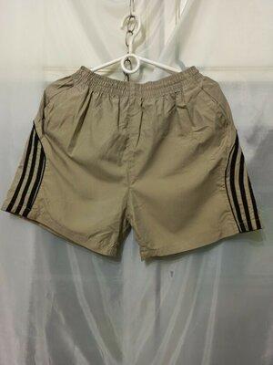 шорты мужские спортивные. чоловічі спортивні шорти. 4 кармана. Размер М 44 46. цвет оливковый