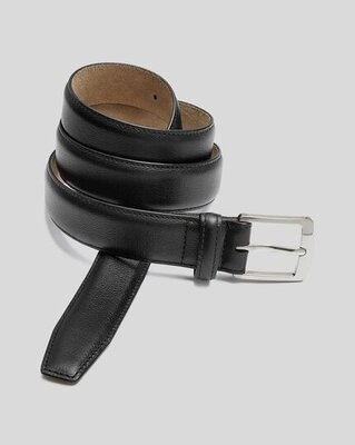 Шикарный кожаный ремень Charles Tyrwhitt, оригинал