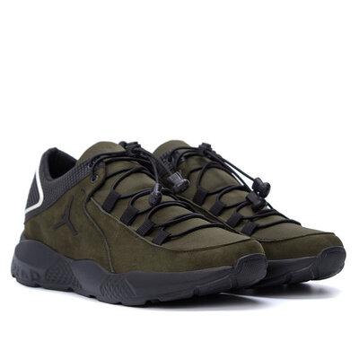кроссовки Jordan 40-45 размер, кожа натуральная, лучшая цена, новинка