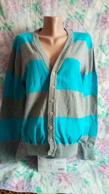 Кофта,джемпер,свитер, пуловер размер 50 фирмы Icemen, б/у