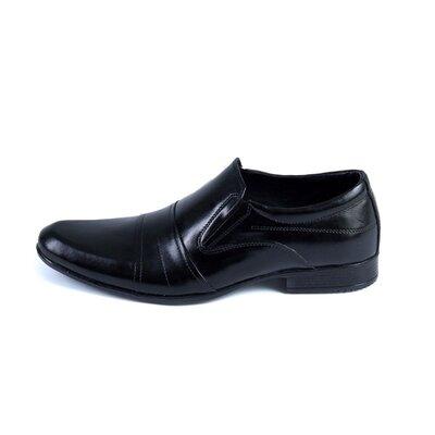 Мужские кожаные туфли AVA De Lux ava28