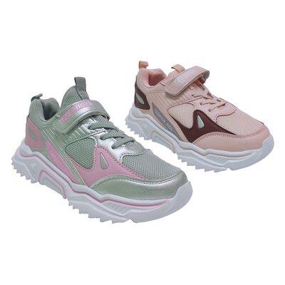 Детские кроссовки для девочки от Boyang фабрика Tom.m 33,34,35,36,37,38