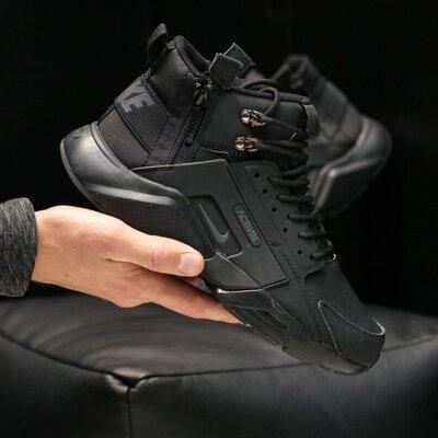 Мужские зимние кроссовки Nike Huarachi Acronym Termo Распродажа последних размеров до -70%
