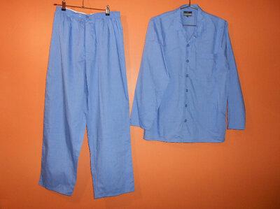 Мужская пижама Lincoln кофта и штаны
