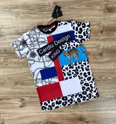 Продано: Крутая футболка
