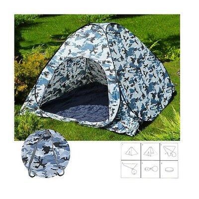 Палатка автомат STENSON Барс 230 х 230 х 160 см MH-3521-2.3