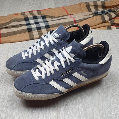 Кроссовки Adidas Samba 47р.