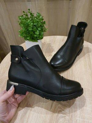 Продано: Ботинки женские демисезон, Распродажа 349 грн