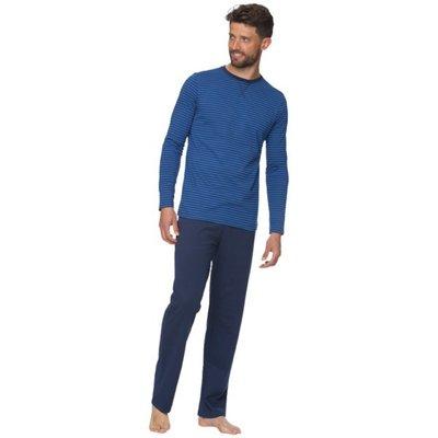 Мужская пижама домашний костюм 9th avenue