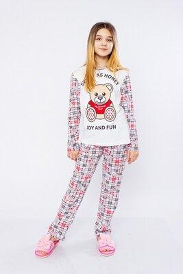 Пижама для девочки подростковая 6076-024-33-2