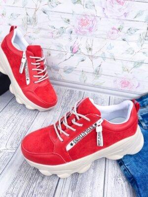 Продано: Женские кроссовки