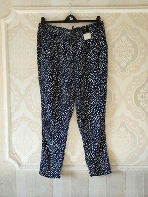 Продано: Размер 20 Новые шикарные фирменные натуральные летние штаны