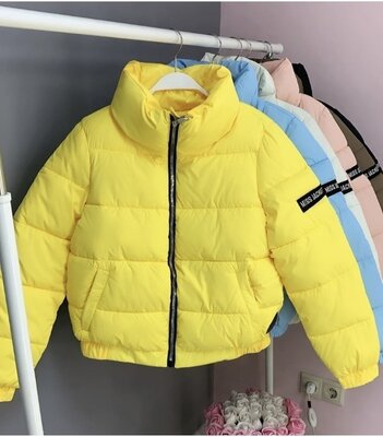 Топовая стильная куртка женская
