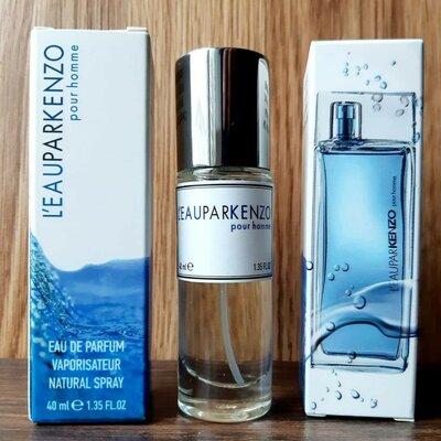 Продано: L'Eau Par Kenzo Pour Homme, Мужская туалетная вода, парфюм, мини парфюм, парфюмированная вода, духи