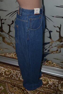 Продано: Джинсы брюки высокий рост