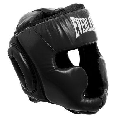 Шлем боксерский с полной защитой Elast 6001 шлем бокс размер M-XL 3 цвета