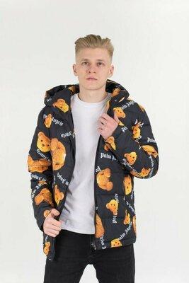 Куртка весенняя Palm Angels