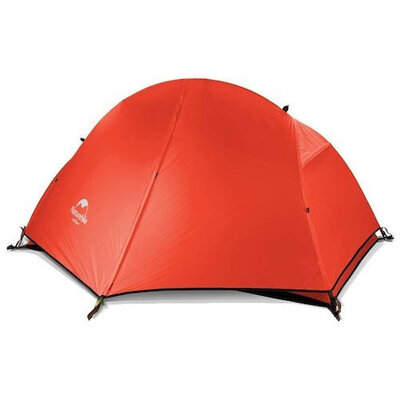 Палатка Naturehike Cycling 1 210T red