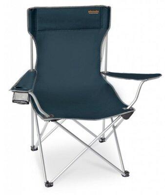 Крісло розкладне Pinguin Fisher Chair Темно-Синій PNG619.Petrol