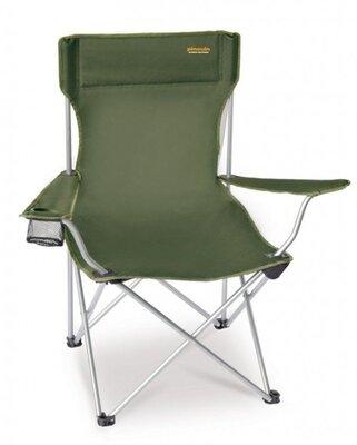 Крісло розкладне Pinguin Fisher Chair Зелений PNG619.Green