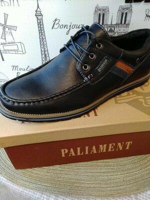 Туфли мужские palliament