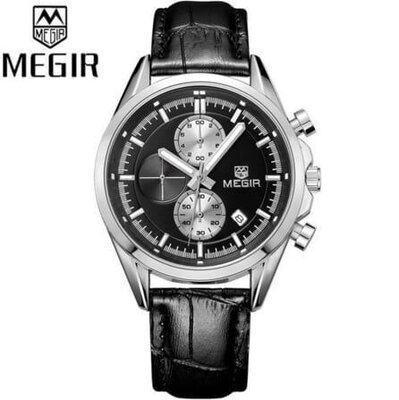 Часы Megir 5005 Bussines
