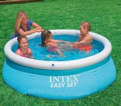 Intex Басейн наливний 28101