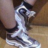 Детские ботинки кроссовки - хайтопы 31-35