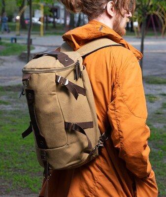 Городской рюкзак с отделением для ноутбука 5цветов