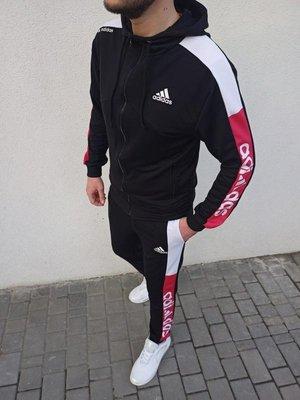 Мужской спортивный костюм Adidas Адидас . Р-Ры 48-56