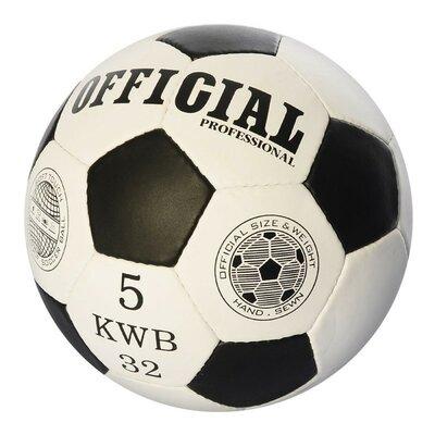 Мяч футбольный Пакистан, 410 грамм, Profiball Original
