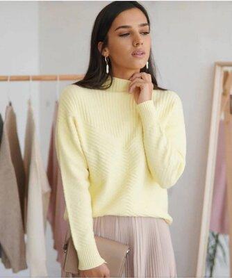 Продано: Свитер елка 5 цветов, стильный свитер, кашемировый свитер арт 401