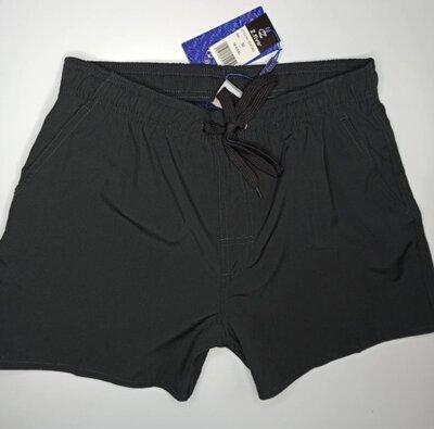 Мужские короткие однотонные шорты, 2 цвета Z.Five 3740мш