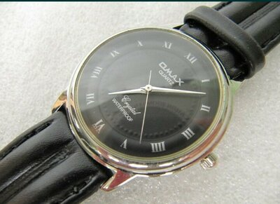Часы Omax кварцевые, механизм EPSON Япония