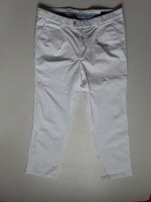 Белые штаны чинос 36/30 раз Brax