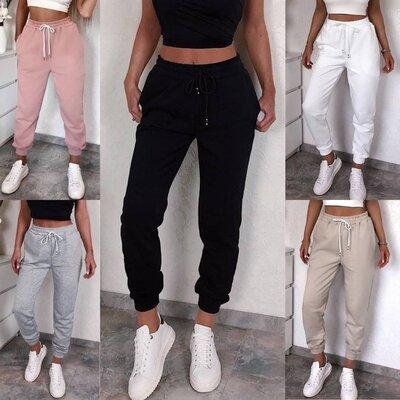 Женские спортивные штаны, джоггеры